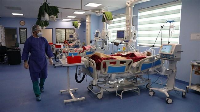 فهرست 105 بیمارستان مختص درمان بیماران کرونا