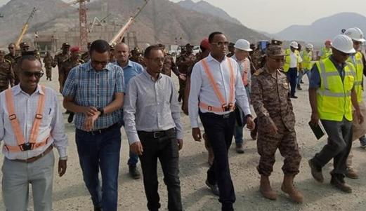 اتیوپی با اشاره به مصر: ارتش آماده مقابله با هر گونه حمله نظامی است