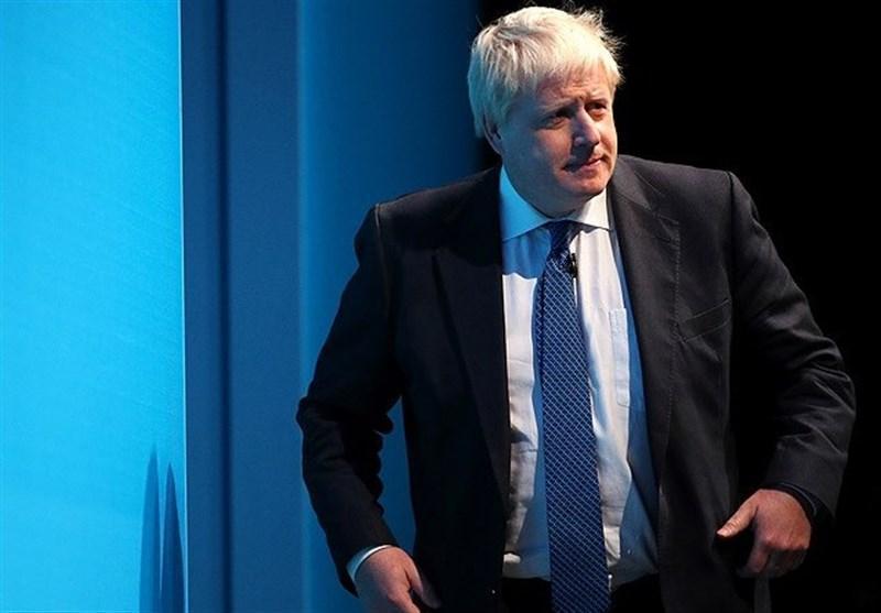 جانسون: شمار مبتلایان به کرونا در انگلیس سریعا در حال افزایش است