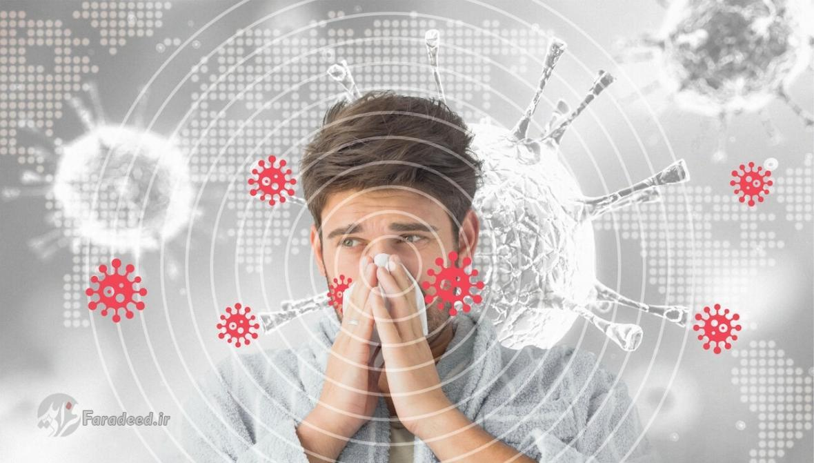 تضعیف حس چشایی و بویایی نشان دهنده کروناست؟