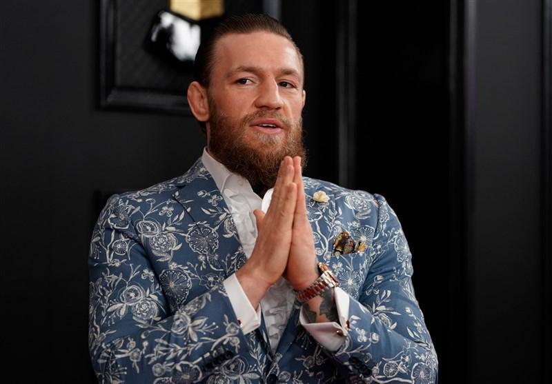 کمک چشمگیر ستاره UFC برای مقابله با کرونا