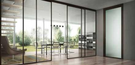 پیشرفت چشمگیر انواع درب اتوماتیک در صنعت ساختمان
