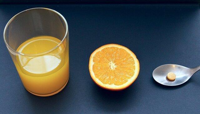 ویتامین C و 6 دلیل برای مصرف منظم آن