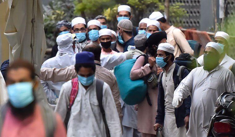 قرنطینه 20 هزار مبلغ دینی از بیم کرونا در پاکستان