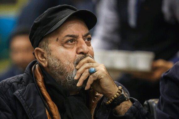 واکنش سیروس مقدم به توئیت وزیر ارشاد