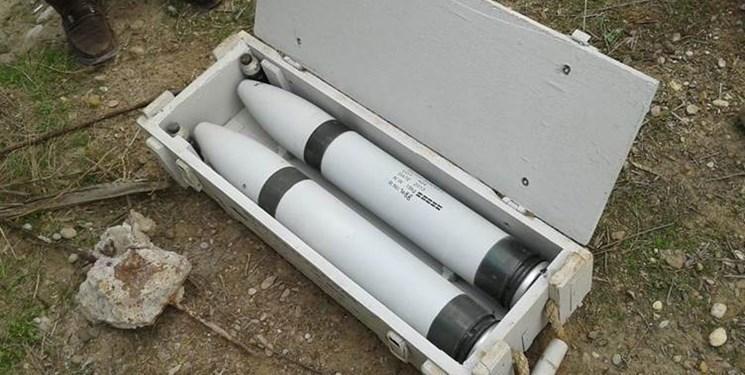 شلیک راکت به سوی یک شرکت چینی در جنوب شرق بغداد