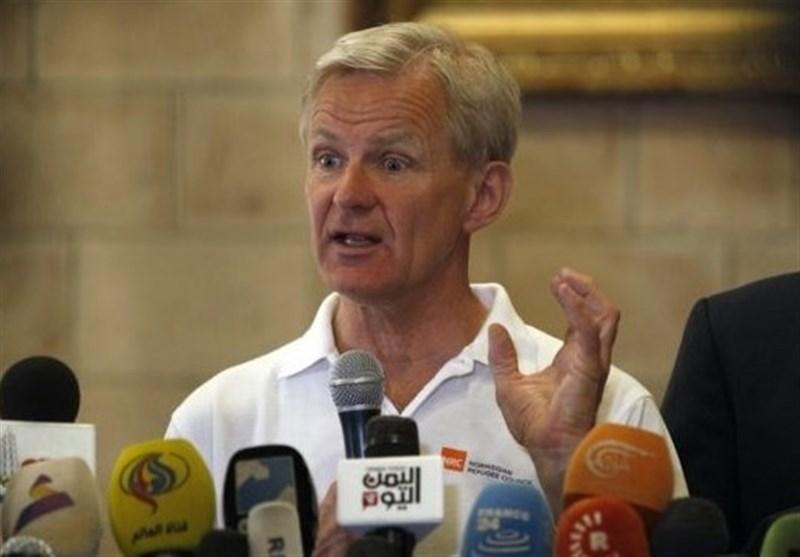 سازمان امدادرسانی بین المللی نروژی: باید تحریم ها علیه ایران برداشته شود