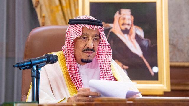 اعدام بچه ها در عربستان به 10 سال حبس تبدیل شد
