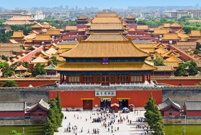 بازگشایی شهر ممنوعه چین پس از سه ماه ، 600 سالگی مجموعه کاخ های امپراتوری
