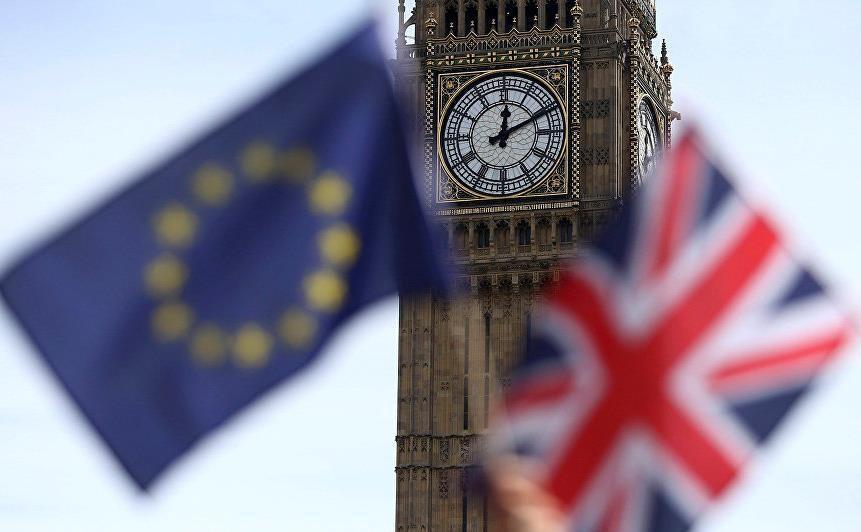 انگلیس درخواست اروپا برای تأسیس دفتر در ایرلندشمالی را رد کرد