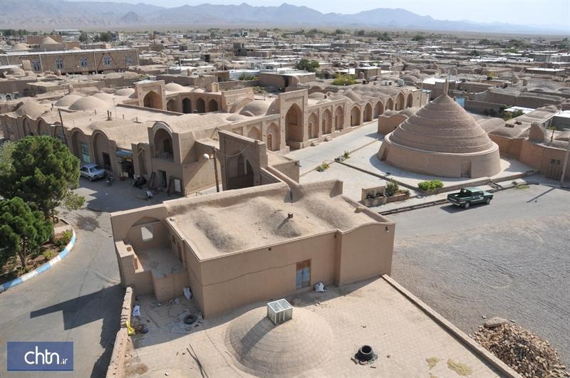 محدوده تاریخی شهر سرایان معین حریم شد