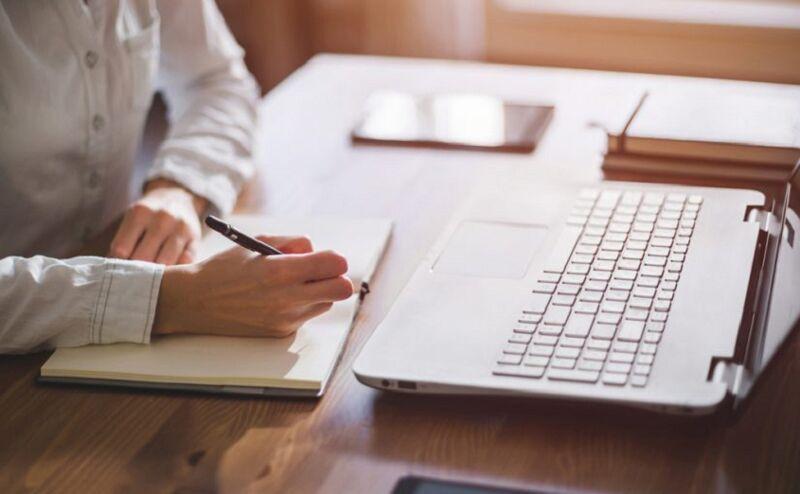 خبرنگاران آزمون آنلاین شبه نهایی هماهنگ در خمین راه اندازی شد