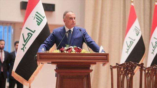 توسعه روابط عراق با ترکیه در برنامه الکاظمی