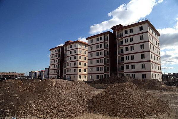 ادارات زمین مازاد خود برای ساخت مسکن را اعلام نکردند