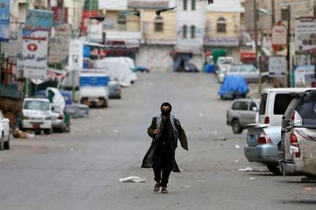 یمن به دلیل کرونا در لبه پرتگاه قرار گرفته است