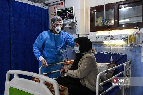 سرپرست علوم پزشکی اهواز نسبت به عدم همراهی مردم در رعایت پروتکل های بهداشتی هشدار داد