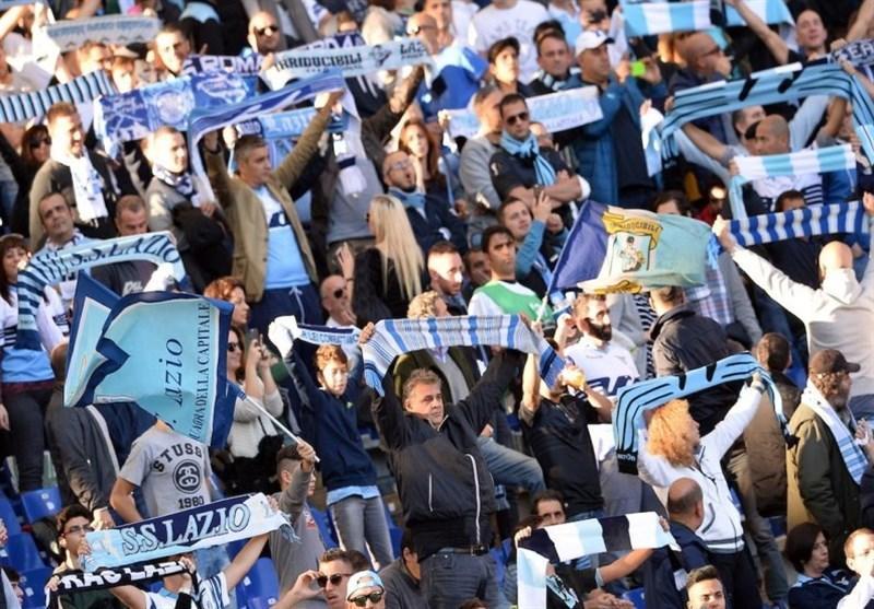 لاتزیو هوادارانش را به استادیوم المپیکو برمی گرداند!