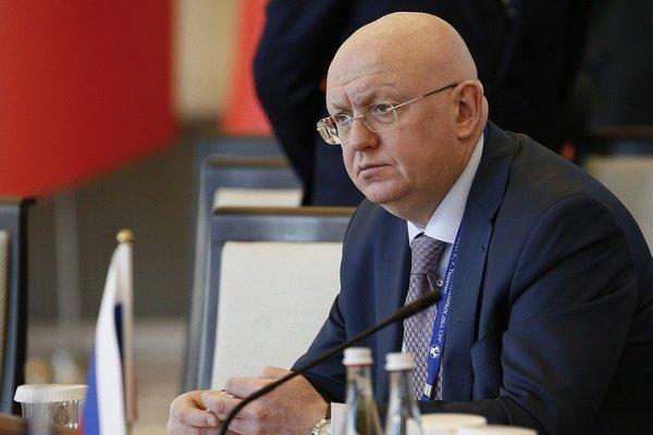 انتقاد روسیه از کارشکنی آمریکا در تصویب قطعنامه مقابله با کرونا