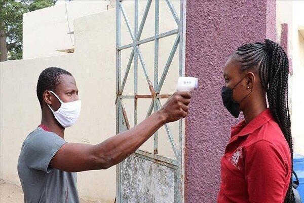 شمار کرونایی ها در قاره آفریقا به 931 هزار و 777 نفر افزایش یافت