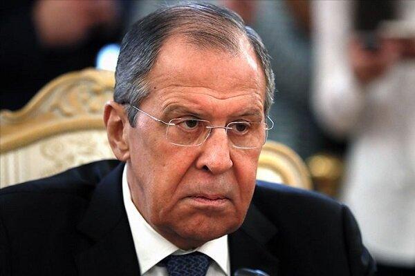 وزیرخارجه روسیه: دوران سلطه جویی و نظام تک قطبی گذشته است