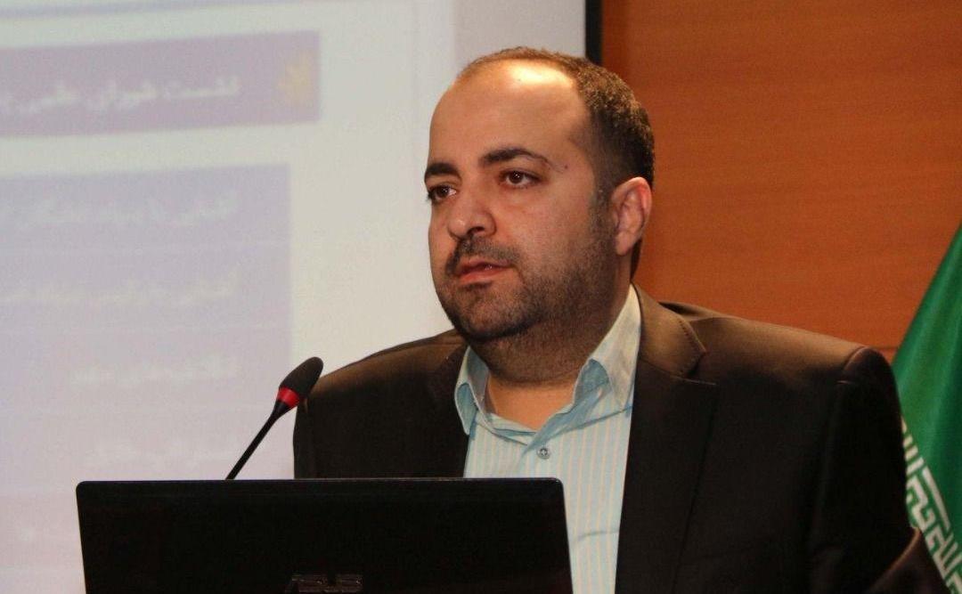 ارتقای رتبه 13 عضو هیئت علمی دانشگاه علوم پزشکی آزاد اسلامی تهران