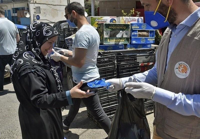 کرونا، ثبت 111 مورد جدید ابتلا در الجزایر، جان باختن 715 نفر تا به امروز