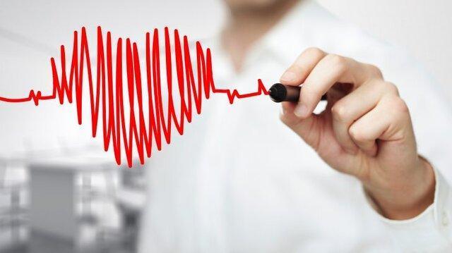 4 نکته ساده برای داشتن قلبی سالم