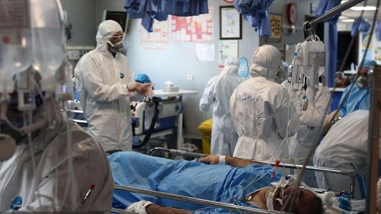 تمام بیمارستان های تهران موظف به پذیرش بیماران کرونایی شدند