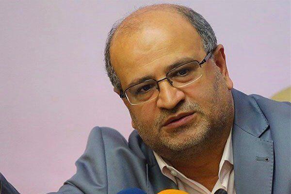 درخواست زالی از استاندار برای تعلیق مراسم ها و تجمعات بالاتر از 10 نفر