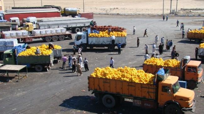 مرزهای جنوبی عراق به زودی باز می شوند