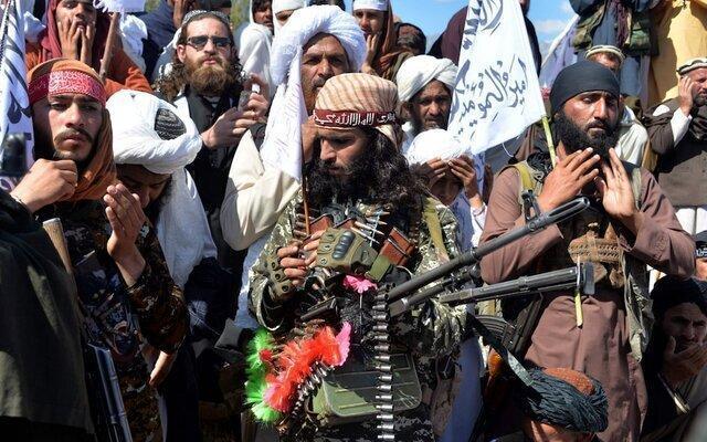 طالبان آماده مذاکره با کابل است