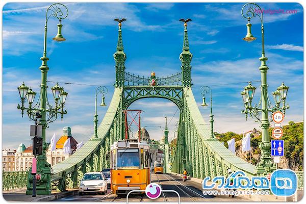 سفری ارزان به پاریس شرق اروپا، با تور مجارستان نهال گشت