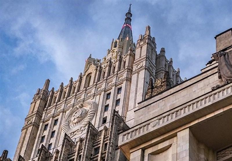 روسیه: با تحریم های اتحادیه اروپا مقابله به مثل خواهیم کرد