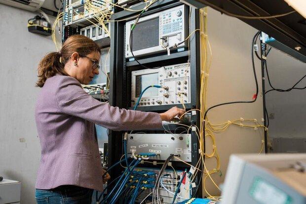 سریع ترین اینترنت دنیا توسعه یافت