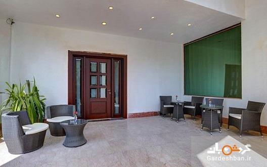 هتل شایگان؛از هتل های 5 ستاره جزیره زیبای کیش، عکس