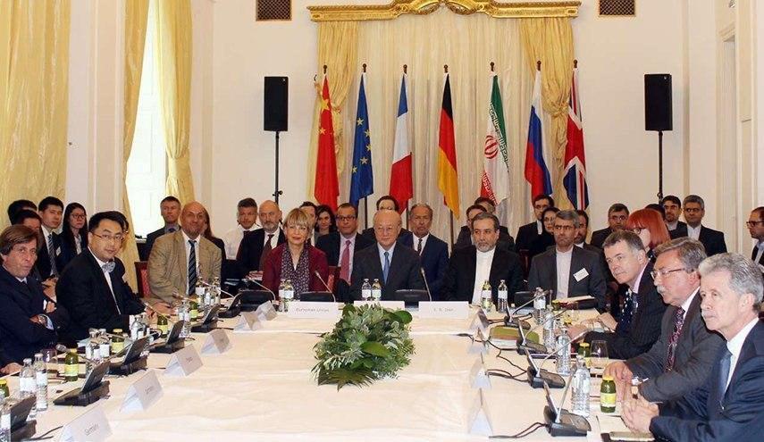 نشست آینده کمیسیون مشترک برجام 11 شهریور برگزار می گردد