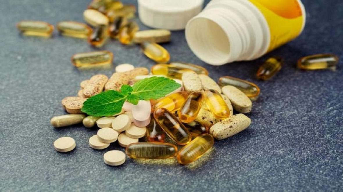 ویتامین هایی که خانم ها بعد از 30 سالگی حتما باید بخورند!