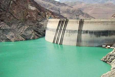 خبر خوش وزیر نیرو برای منابع آبی