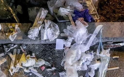 با زباله های بیماران مبتلا به کرونا چکار کنیم؟