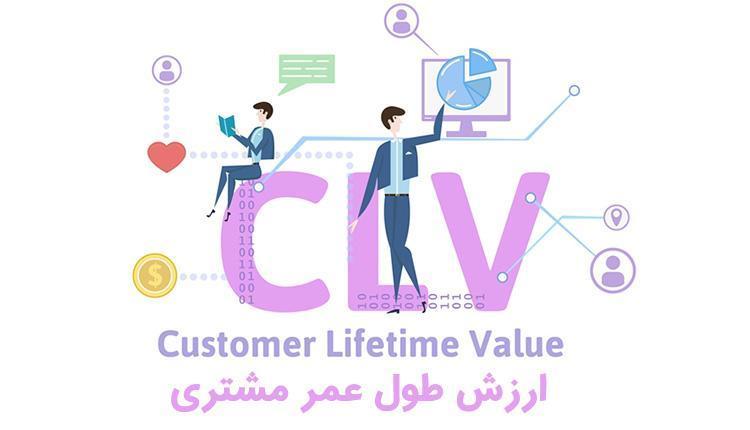ارزش طول عمر مشتری (CLV) چیست و چگونه محاسبه می گردد؟