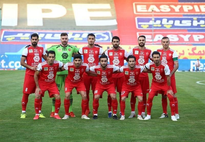 پرسپولیس در انتطار نهایی شدن جذب بازیکنان برای حضور در آسیا