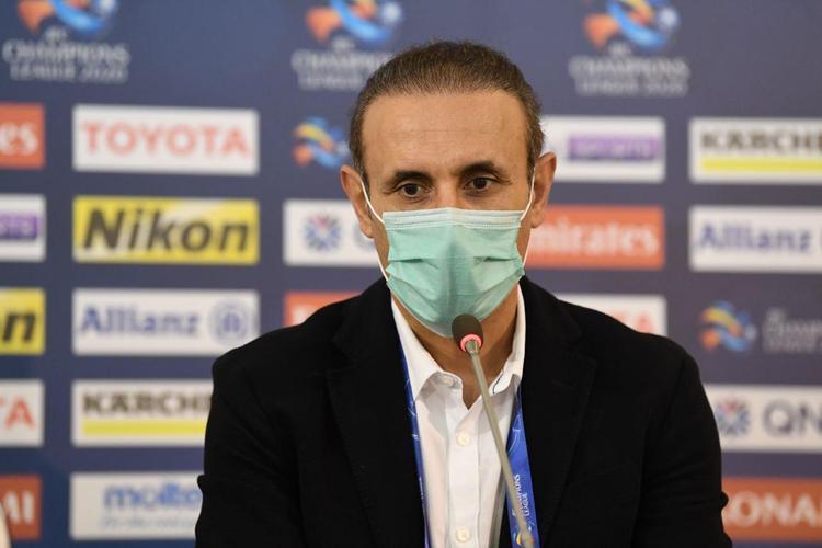 گل محمدی: این برد تقدیم به طرفداران پرسپولیس