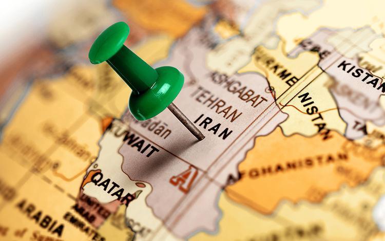 سقوط 15 پله ای ایران در رده بندی آزادی مالی