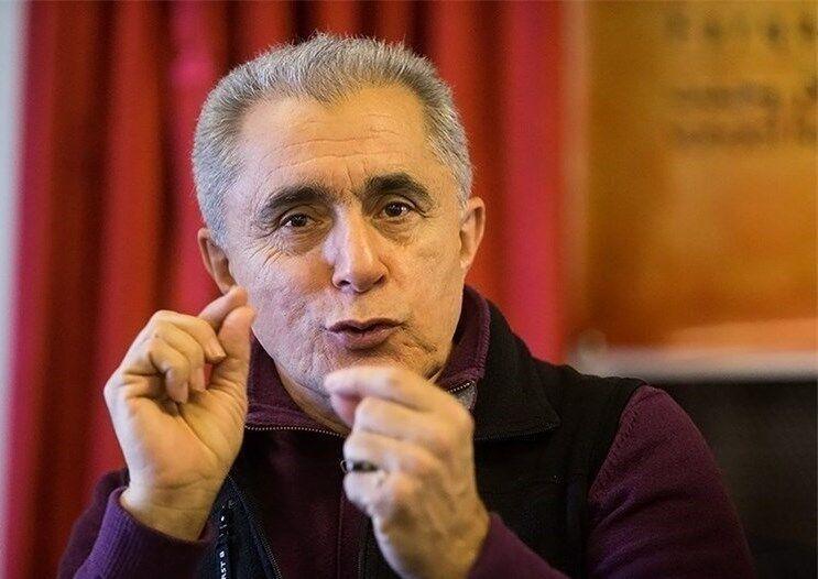 خبرنگاران هنرمند معروف آذری: شجریان شناسنامه آواز ایران در جهان است