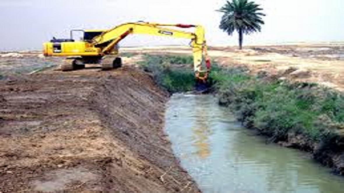شناسایی نقاط حادثه خیر در حاشیه رودخانه کارون در راستا غرب خرمشهر