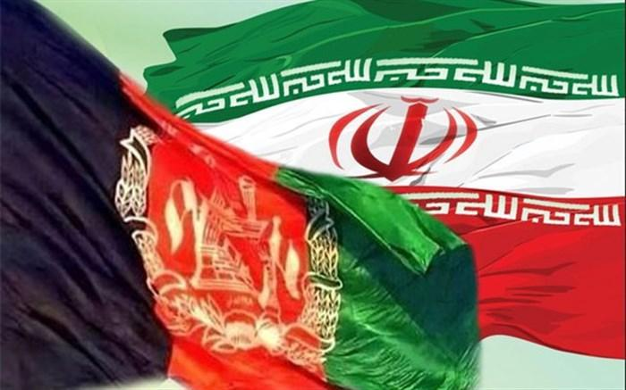 صدور مجوز امضای موقت موافقت نامه تجارت ترجیحی بین ایران و افغانستان