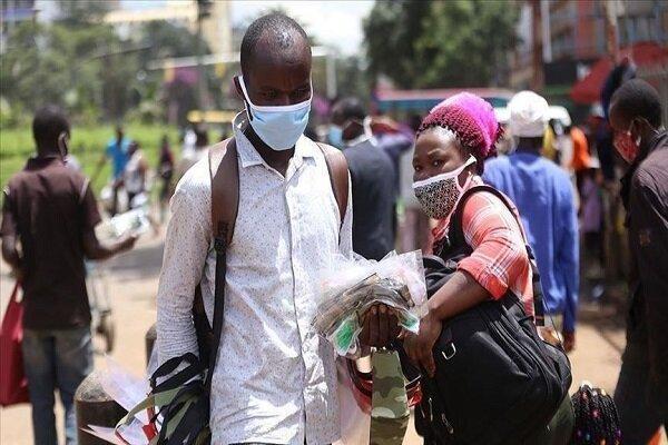 شمار کرونایی ها در قاره آفریقا به 2 میلیون و 69 هزار نفر رسید