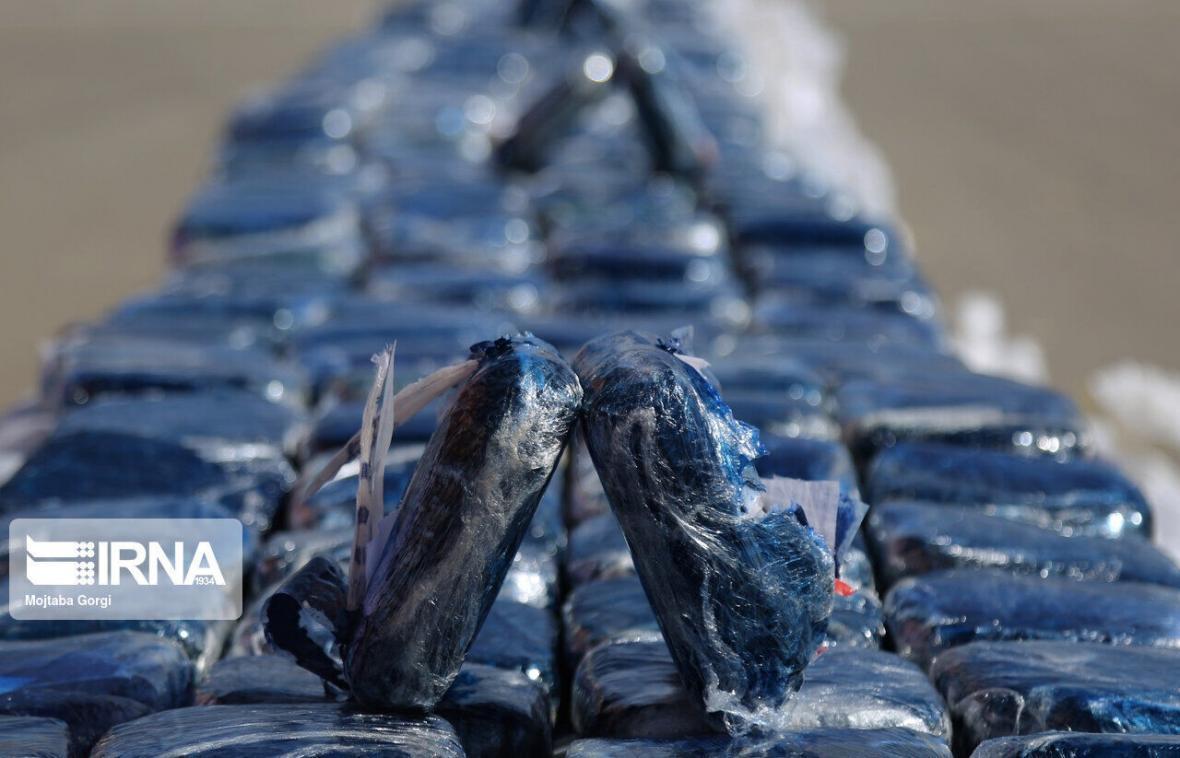 خبرنگاران بیش از 628 کیلوگرم انواع موادمخدر در خوزستان کشف شد