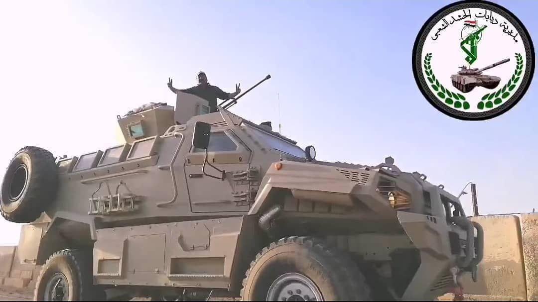 تازه ترین رویدادهای امنیتی و درگیری با داعش