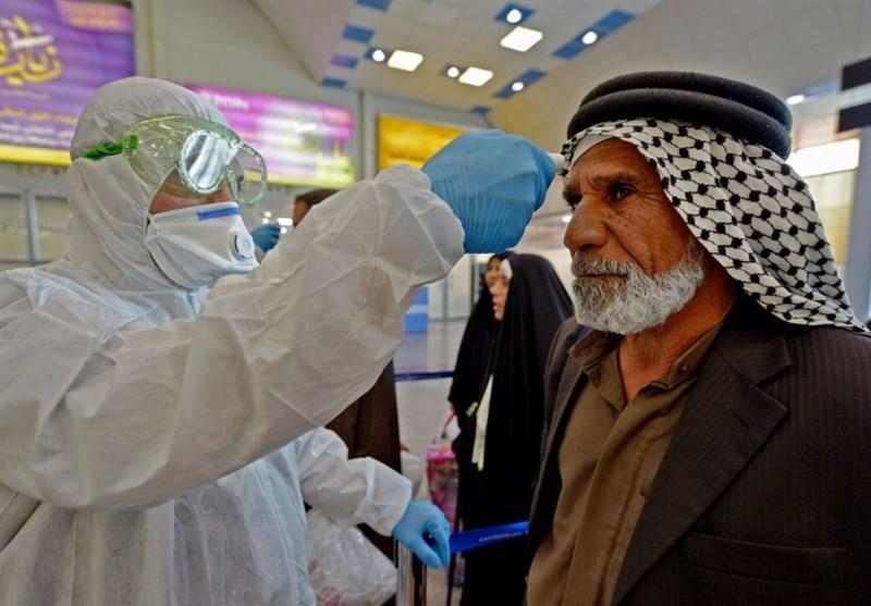 کرونا، شناسایی 3701 بیمار جدید در عراق